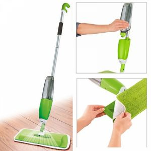 "Швабра с распылителем ""Spray Mop"""